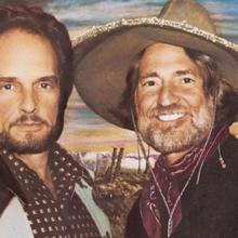 Willie Nelson et Merle Haggard