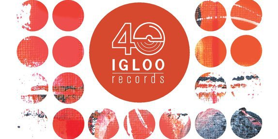 igloo records