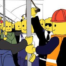 """AJC! - appel à projets """"Tout le monde déteste le travail"""""""