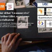 Un amour rêvé de Arthur Gillet