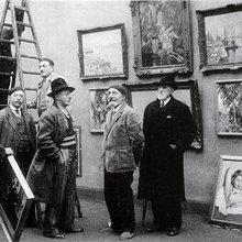 Veille arts artistes
