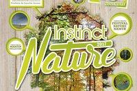affiche instinct nature