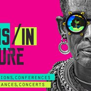 Africa is/in the future 2018