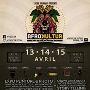 Afrokultur