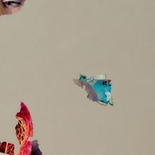 Fragmenter - Agnès Toth