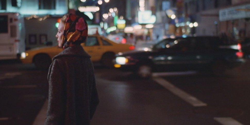 Amos Kollek - Sue perdue dans Manhattan