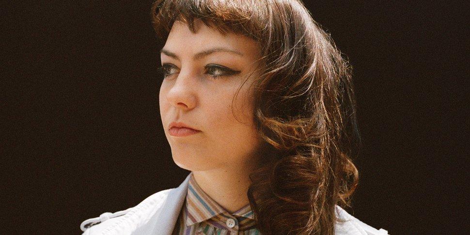 Angel Olsen - my Woman (Jagjaguwar records)