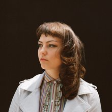 Angel Olsen - my Woman (Jagjaguwar records)