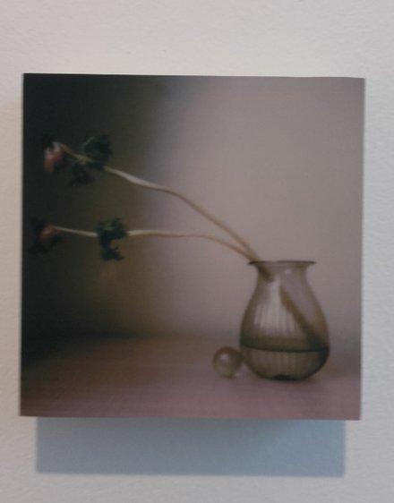 Anne de Gelas - Intermède - vase