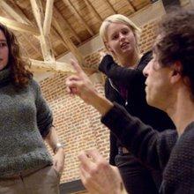 Artistes en résidence à l'Université catholique de Louvain