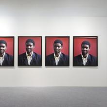 "Assaf Shoshan - ""Home"" - Musée juif de Belgique_2"