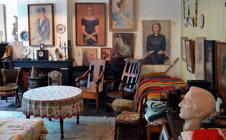 Atelier Marcel Hastir