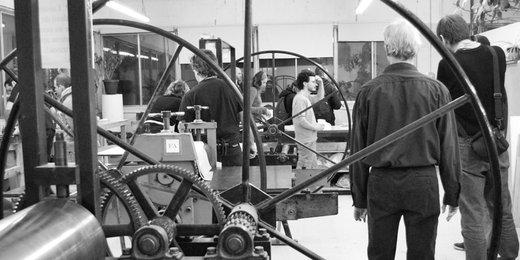 L'Atelier circulaire à Montréal