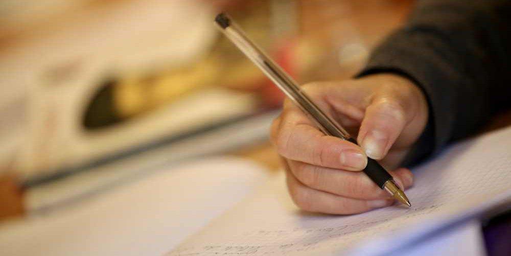 Ateliers d'écriture - Marie Claire Blaimont