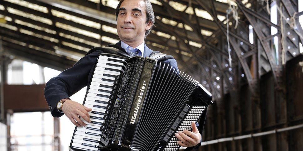 Aurel Budisteanu Muziek•Culture