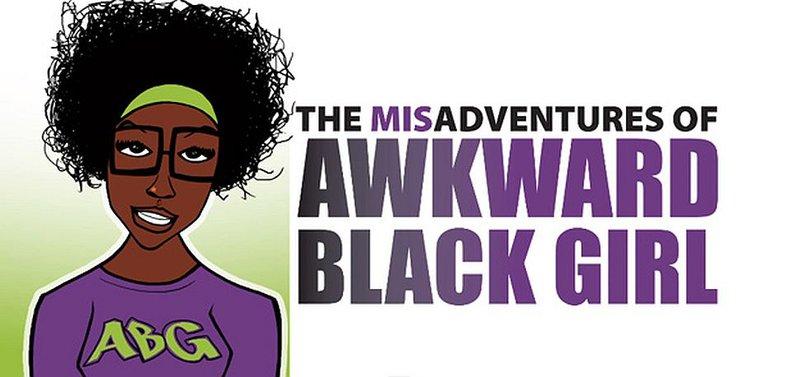 Awkward Black Girl