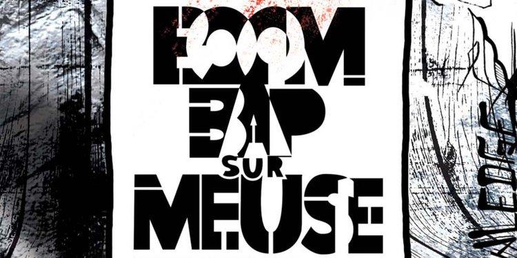 Boom Bap sur Meuse