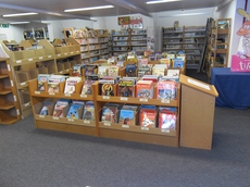 bibliothèque lln