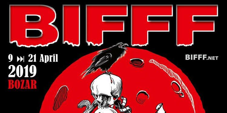BIFFF 2019 dossier