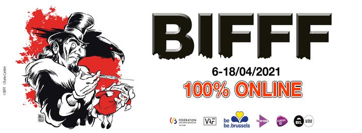 BIFFF 2021 Online