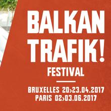 Balkan Trafik 2017