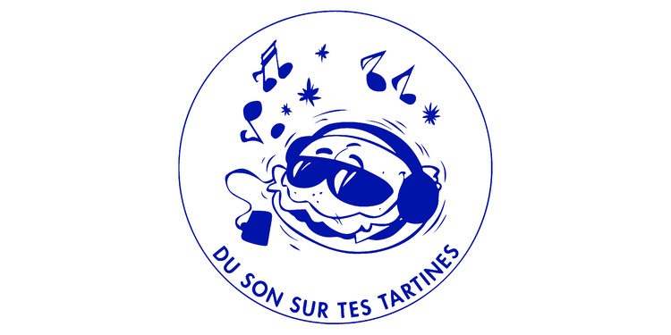 Du son sur tes tartines | podcasts
