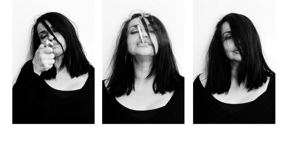Hate, Fear and Love | Francesco Serafini