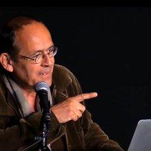 Benard Stiegler à PointCulture en 2016