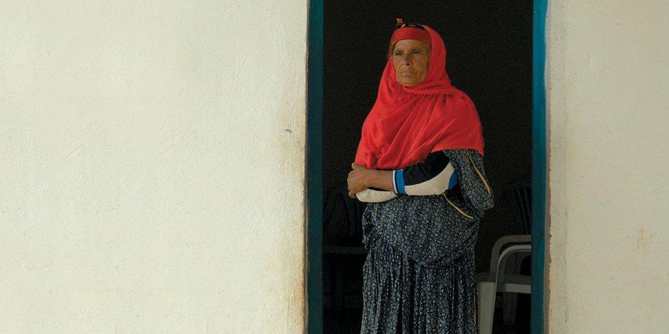 Bénédicte Liénard et Mary Jiménez : Sortir du noir