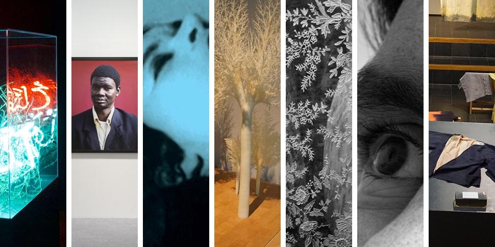 Best of expositions 2020 - bannière