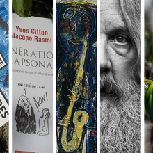Best of livres 2020 - bannière
