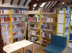 Bibliothèques & Ludothèques publiques d'Ottignies-Louvain-la-Neuve