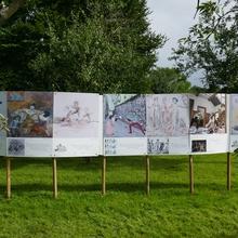 Biennale Colin-Maillard dans le verger de la Cense seigneuriale.jpg