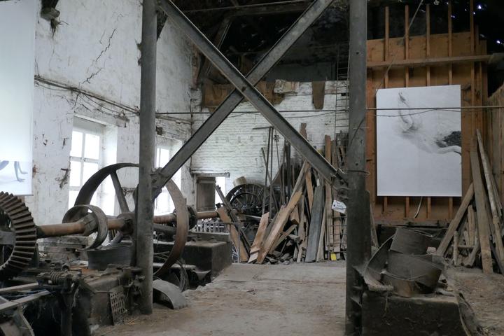 Biennale Lore Stessel La Scierie de Barse.jpg