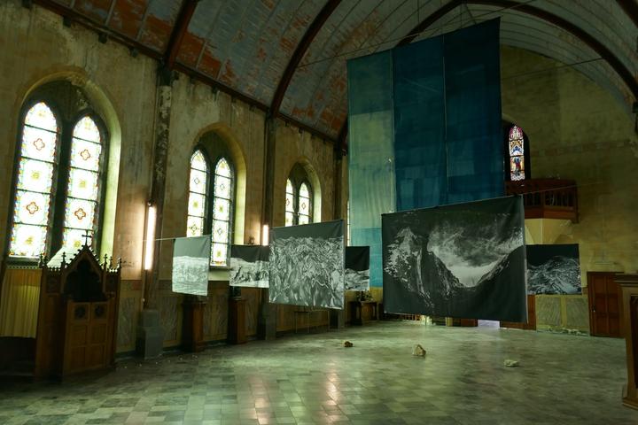 Biennale Sandrine Elberg l'église des Forges.jpg