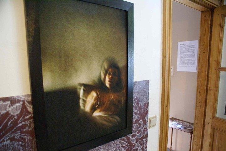Biennale photographie en Condroz 13 - Jean-François Flamey