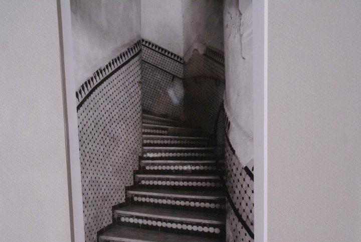 Biennale photographie en Condroz 16 - Baudoin Lotin