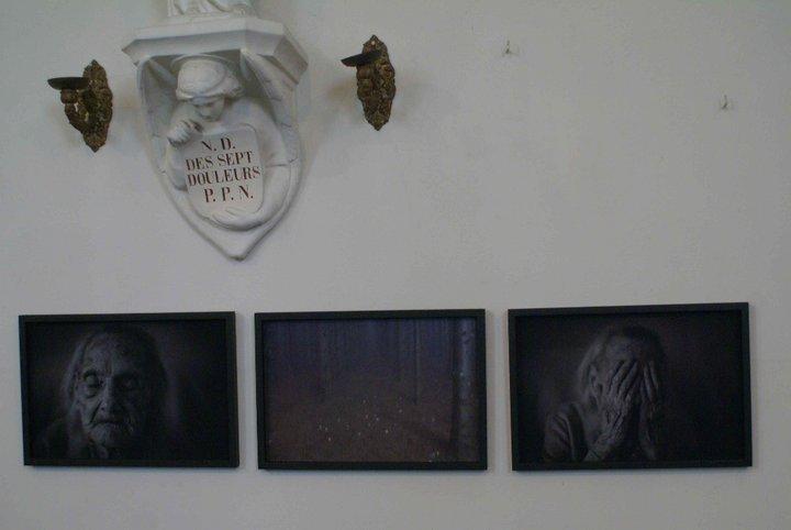 Biennale photographie en Condroz 20 - Anne-Sophie Costenoble