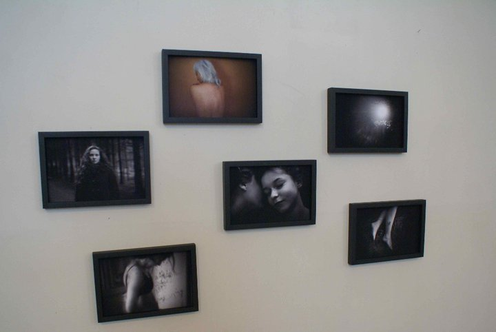 Biennale photographie en Condroz 21 - Anne-Sophie Costenoble