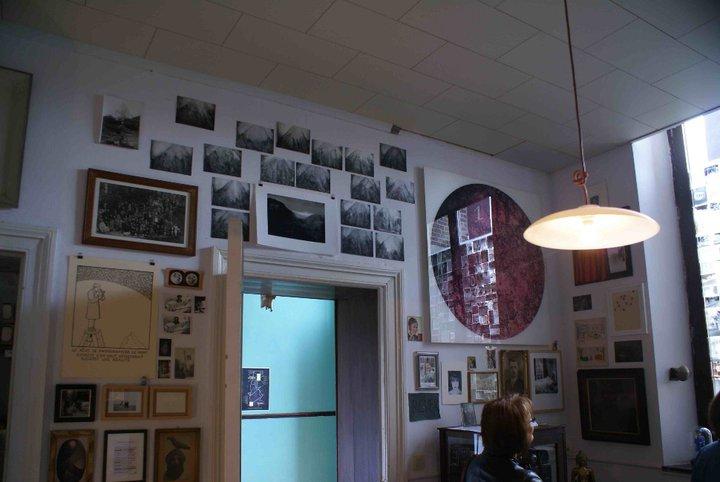 Biennale photographie en Condroz 2 - Rêver au cabinet