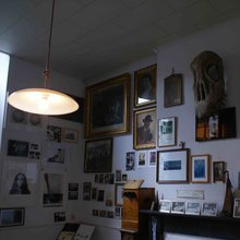 Biennale photographie en Condroz 3 - Rêver au cabinet