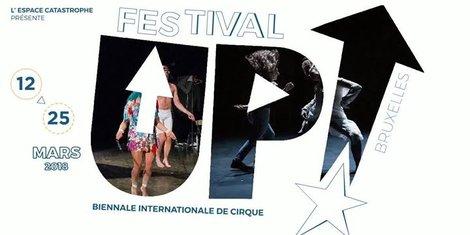 Biennale du cirque - Up!