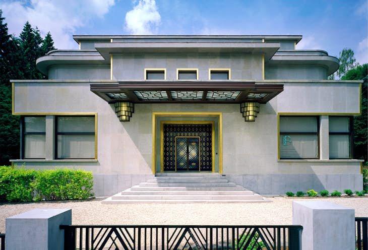 Fondation Boghossian - Villa Empain