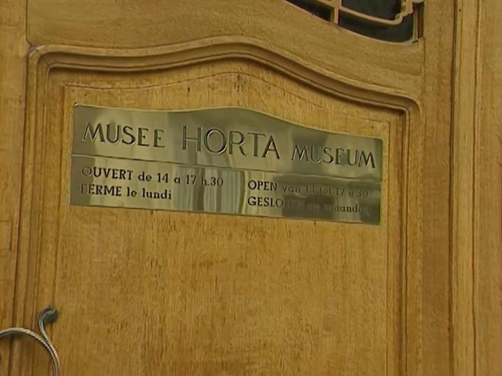 Bruxelles, capitale de l'Art Nouveau