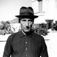 William S. Burroughs une playlist