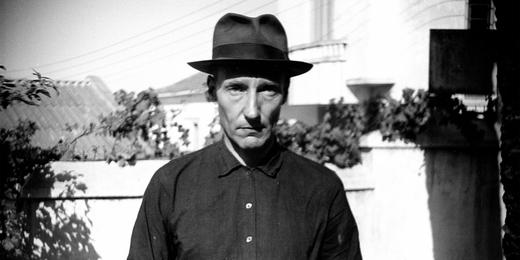 William S. Burroughs une playlist