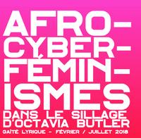 Afrocyberféminismes