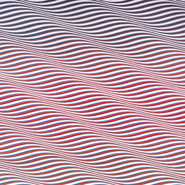 Bridget Riley - Cataract 3 1967 my romance | midis musicaux de l'ulb