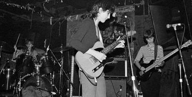 Catherine Ceresole : UT (14_09_1983)