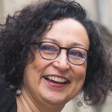 Cécile Crispin